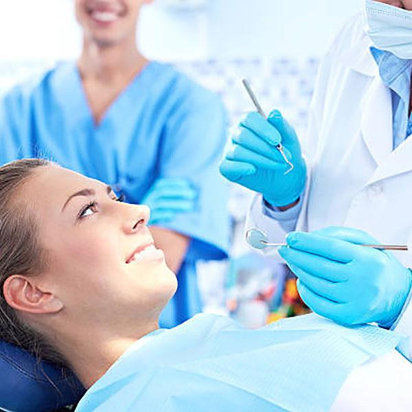Chirurgia Maxillo-Facciale a Santa Maria Capua Vetere