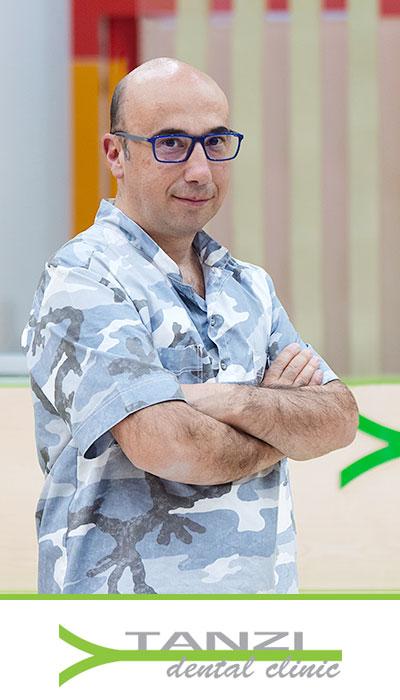 Dott. Angelo Raffaele Sodano