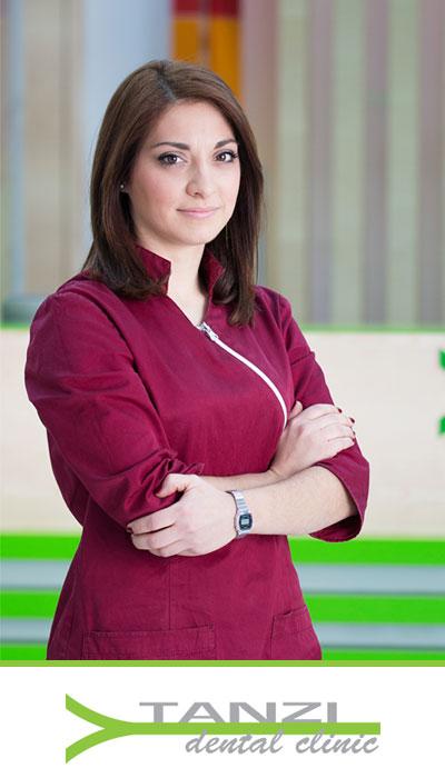 Dott.ssa Eleonora Solari
